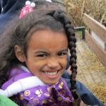 DCS Kindergarten Students Visited Wickman Farms - 10/20/11